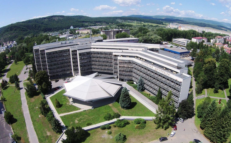Technická univerzita