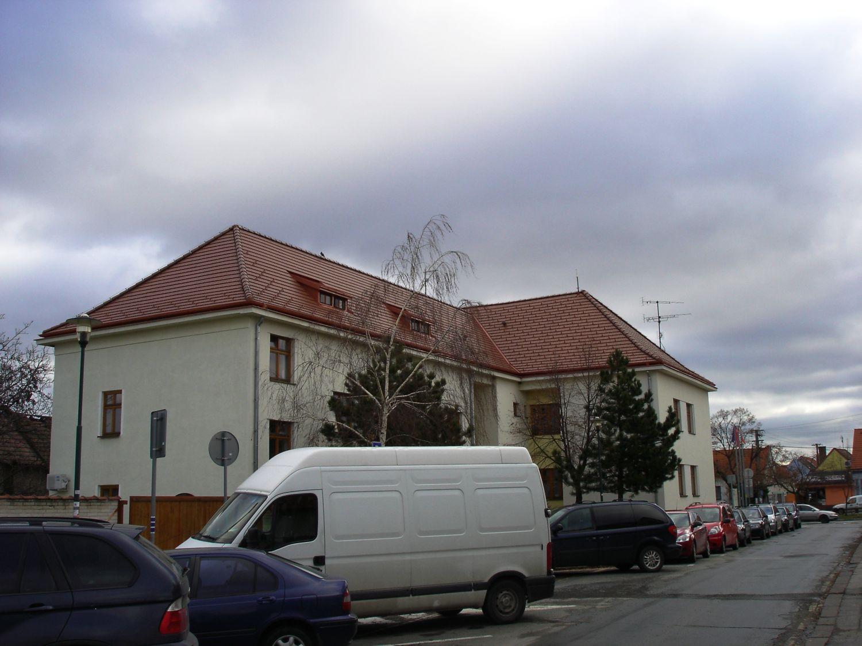 Miestny úrad Vajnory