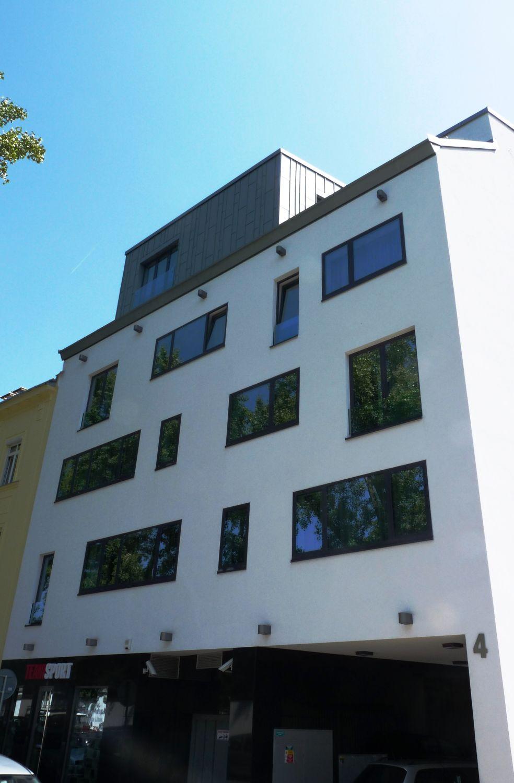 Apartmánový dom