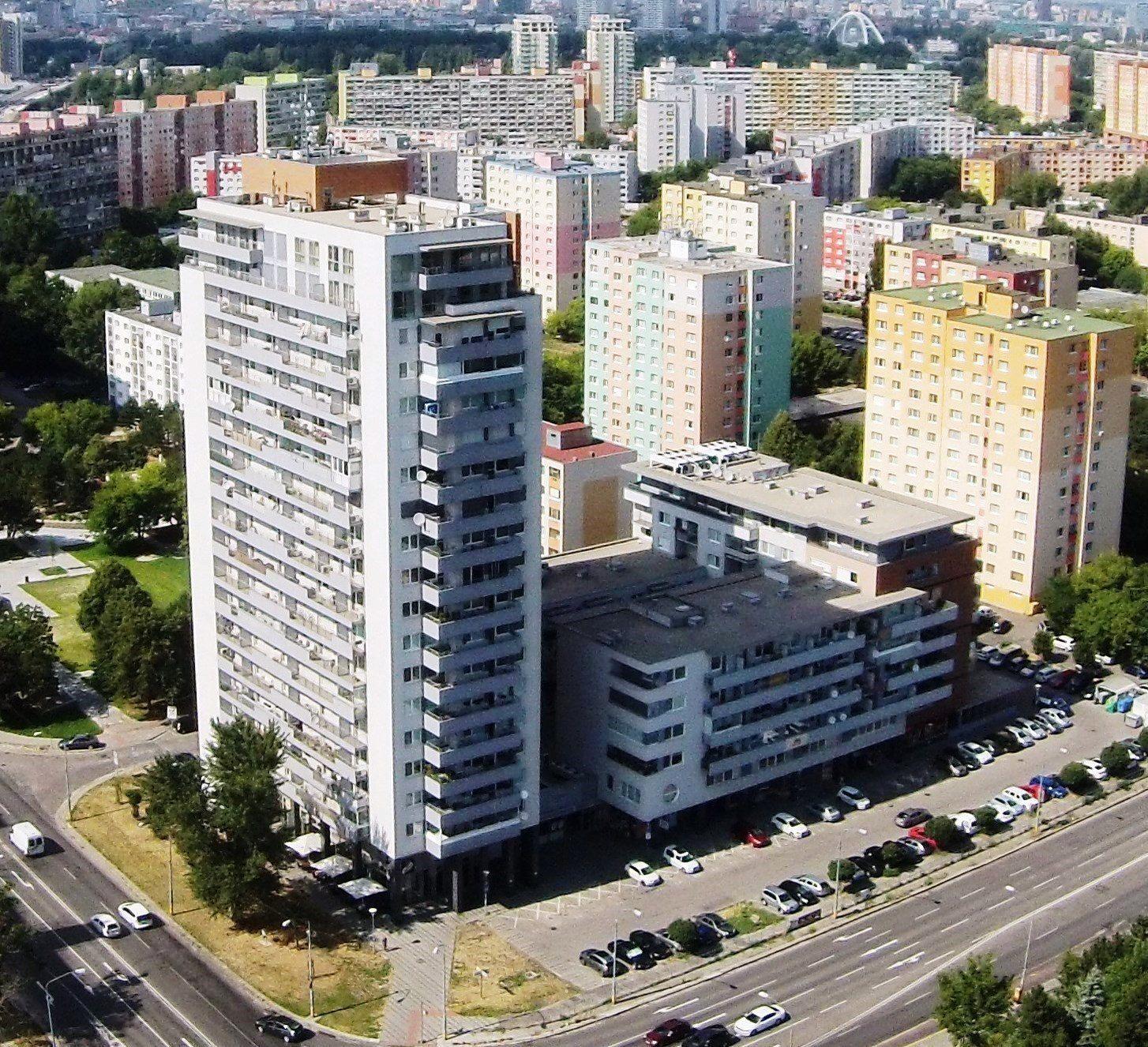 Bytový komplex Dominant