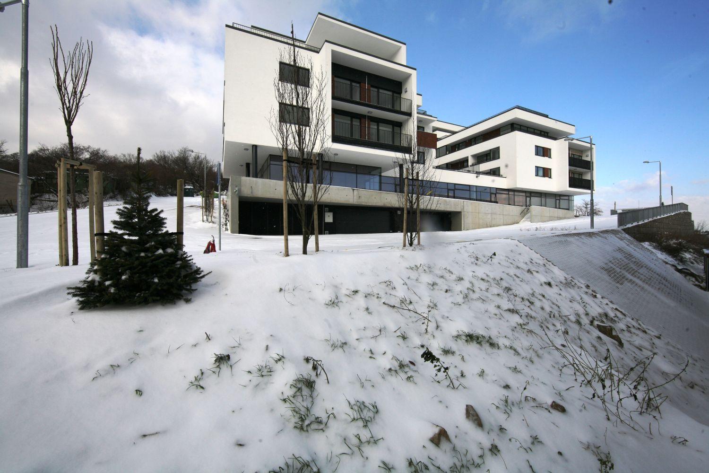 Bytový komplex Belaria Koliba