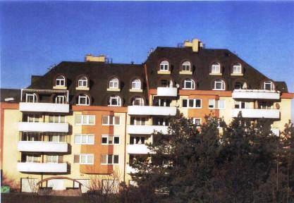 Obytný dom Dúbravka