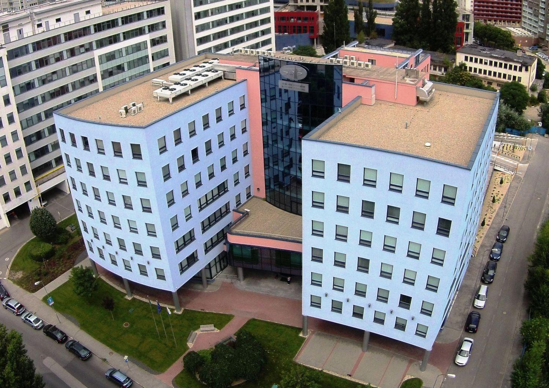 Administratívna budova SEPS