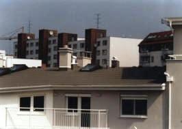 Bytový dom Machnáč