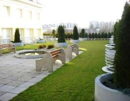 Cirkevné centrum Ružinov